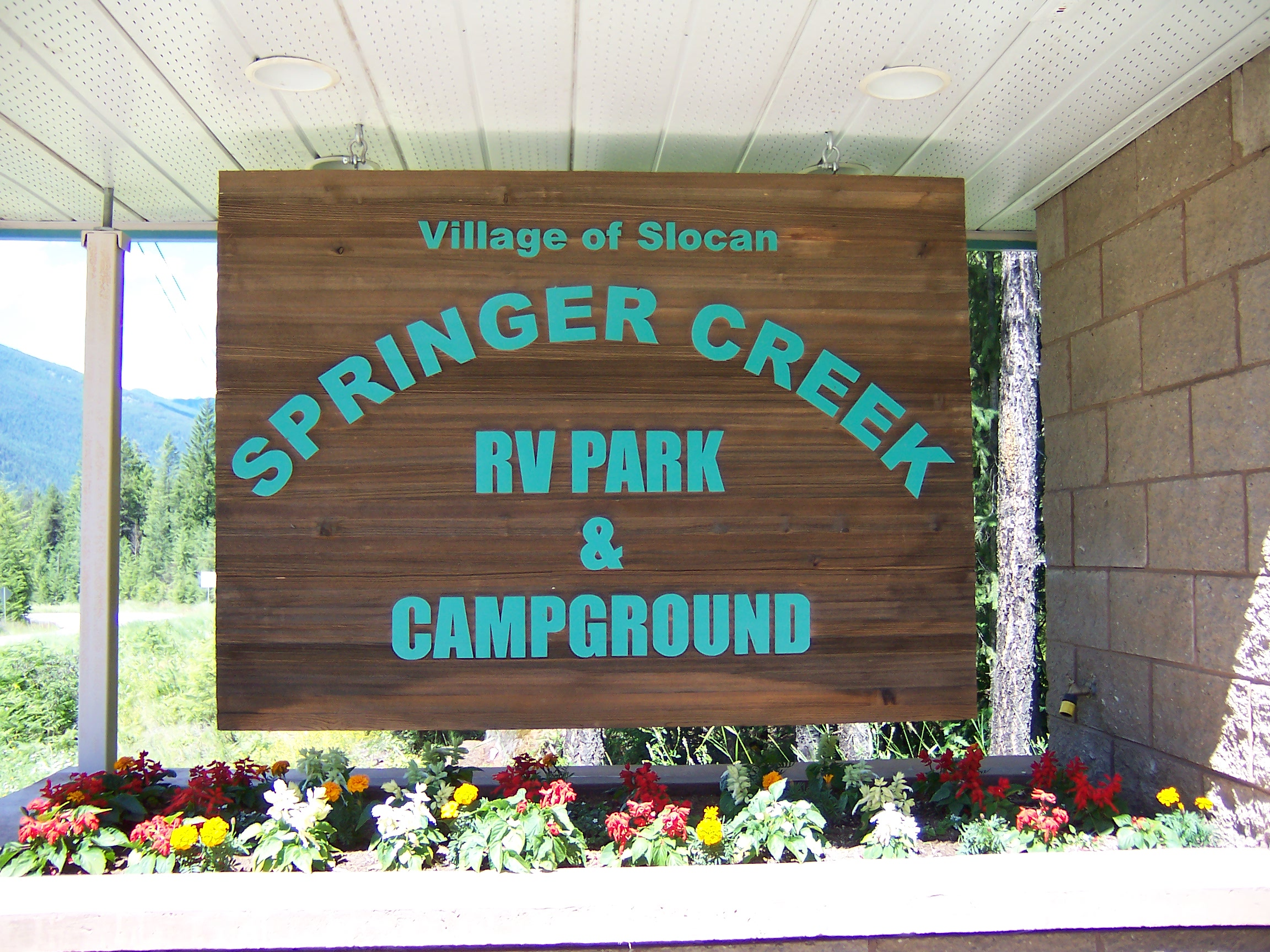 Springer Creek RV Park & Campground