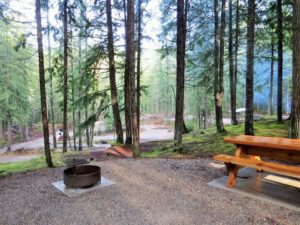 Slocan RV Park & Campground - Slocan City